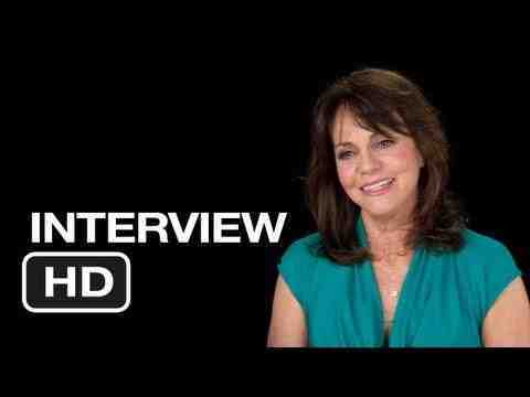 Lincoln - Sally Field Interview
