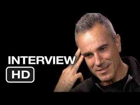 Lincoln - Daniel Day-Lewis Interview