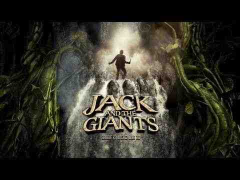Jack and The Giants - trailer
