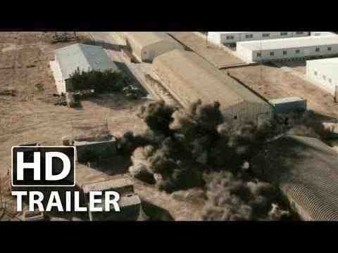 Zero Dark Thirty - trailer 2
