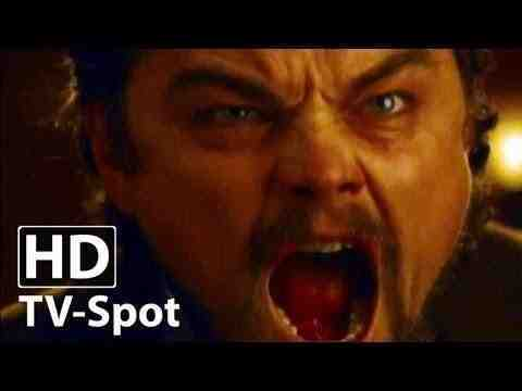 Django Unchained -  Plan TV-Spot