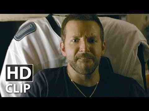 Silver Linings Playbook - Clip 1: Hemingway