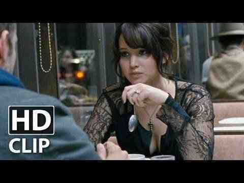Silver Linings Playbook - Clip 2: Müsli