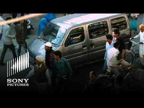 Zero Dark Thirty - White Car Clip