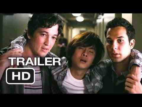 21 and Over - trailer 2