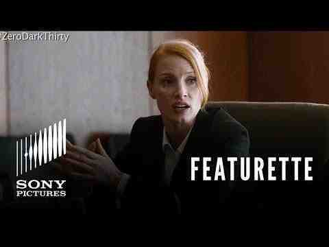 Zero Dark Thirty - CIA Featurette