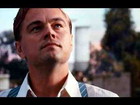 The Great Gatsby - trailer 3