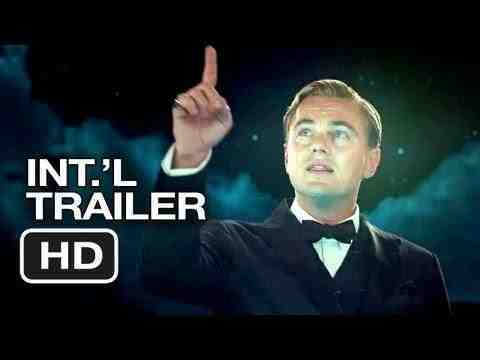 The Great Gatsby - trailer 4