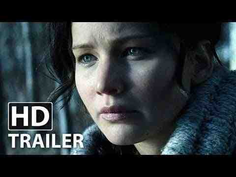 Die Tribute von Panem 2 - Catching Fire - trailer