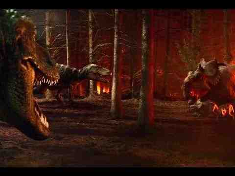 Walking with Dinosaurs 3D - trailer 2