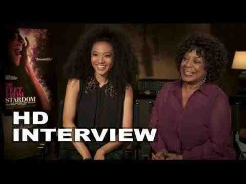 Twenty Feet from Stardom - Judith Hill & Maerry Clayton Interview