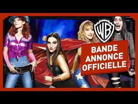 Les reines du ring - trailer