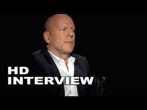Red 2 - Bruce Willis Interview
