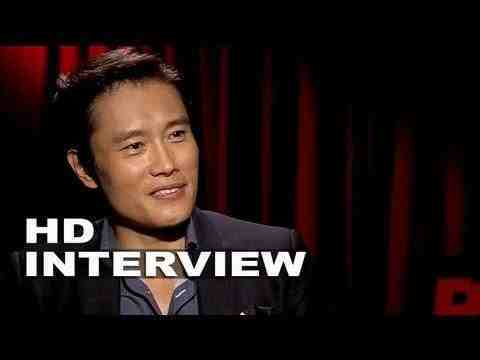Red 2 - Byung-hun Lee Interview