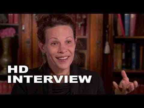 The Conjuring - Lili Taylor Interview