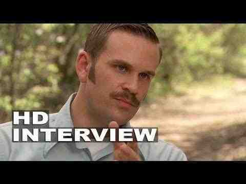 The Conjuring - John Brotherton Interview
