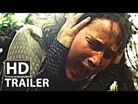 Die Tribute von Panem 2 - Catching Fire - trailer 3