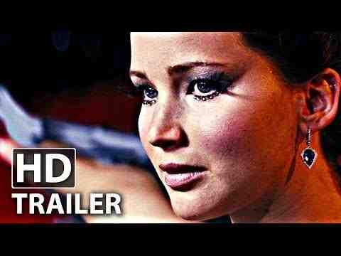 Die Tribute von Panem 2 - Catching Fire - trailer 4