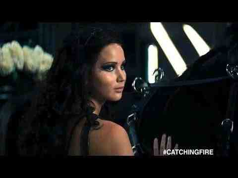 The Hunger Games: Catching Fire - TV Spot 4