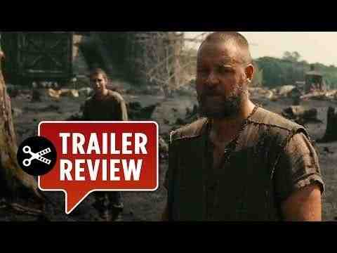 Noah - trailer review