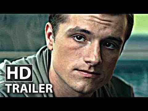 Die Tribute von Panem 2 - Catching Fire - trailer 5