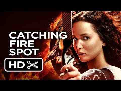The Hunger Games: Catching Fire - TV Spot 8