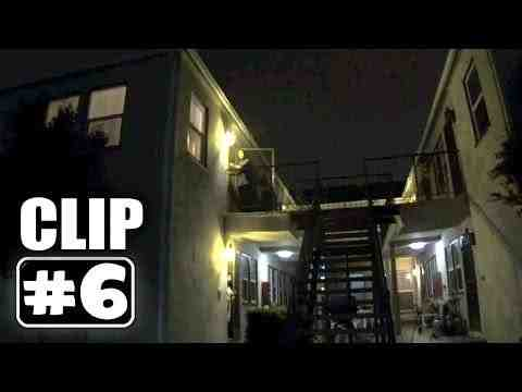 Paranormal Activity: The Marked Ones - Clip
