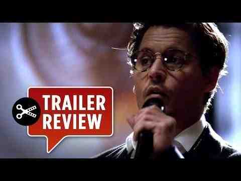 Transcendence - Trailer Review