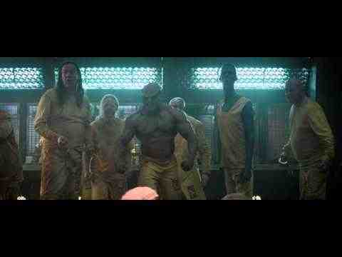 Guardians of the Galaxy - teaser trailer 1