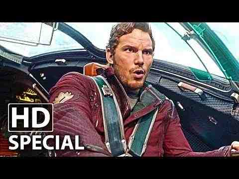 Guardians of the Galaxy - Star-Lord Special