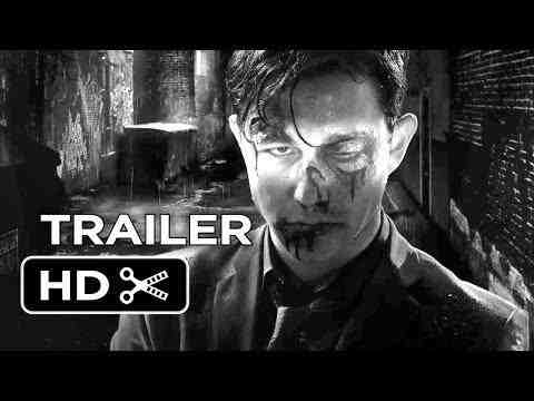 Sin City: A Dame to Kill For - trailer 1