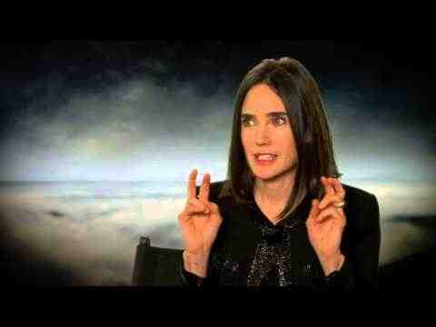 Noah - Jennifer Connelly Interview
