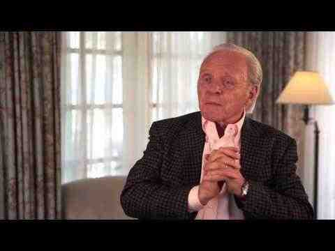 Noah - Anthony Hopkins Interview