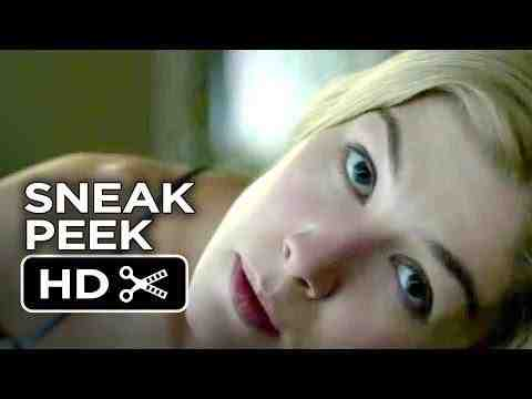 Gone Girl - teaser trailer 1