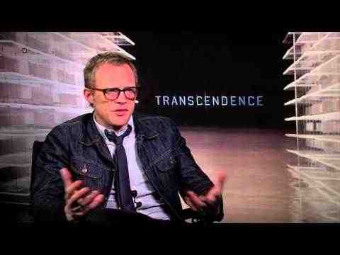 Transcendence - Paul Bettany Interview