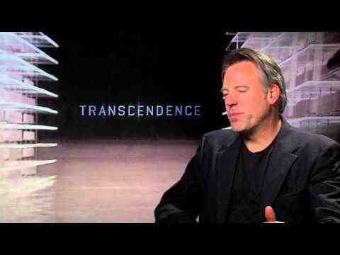 Transcendence - Wally Pfister Interview
