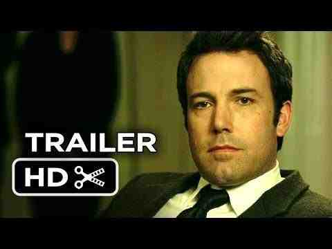 Gone Girl - trailer 1