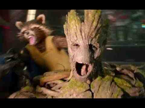 Guardians of the Galaxy - TV Spot 1