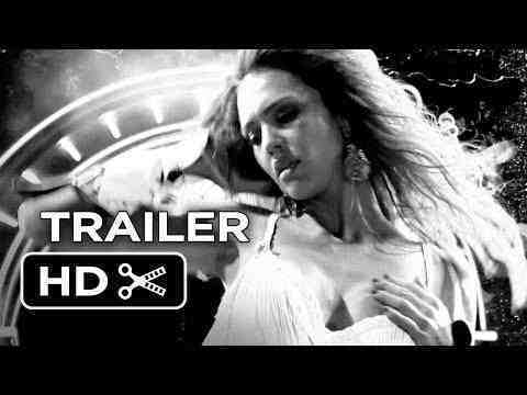 Sin City: A Dame to Kill For - trailer 3