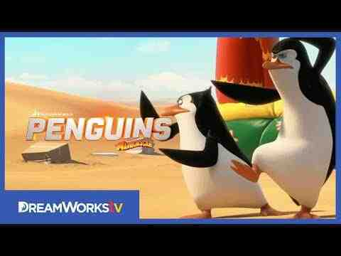 The Penguins of Madagascar - trailer 1