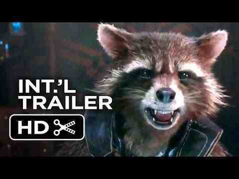 Guardians of the Galaxy - trailer 3