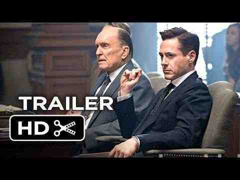 The Judge - trailer 1
