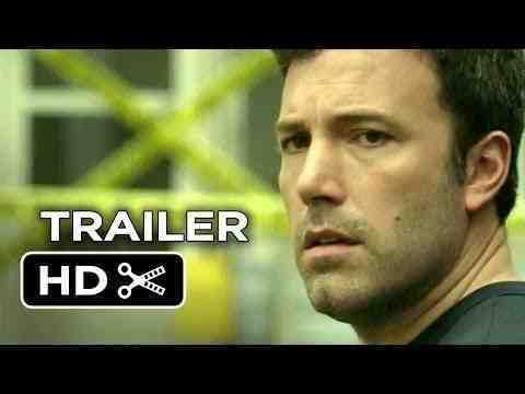 Gone Girl - trailer 2