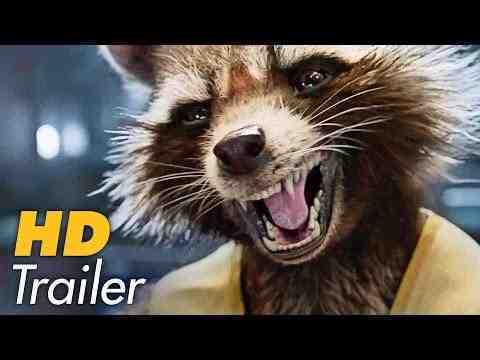 Guardians of the Galaxy - trailer 2