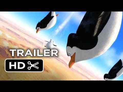 The Penguins of Madagascar - trailer 2