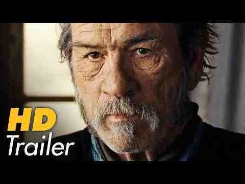 The Homesman - trailer 1