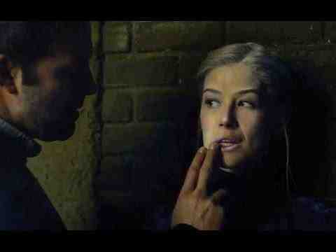Gone Girl - TV Spot 1