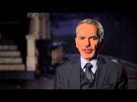 The Judge - Billy Bob Thornton Interview