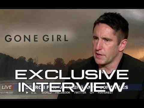 Gone Girl - Trent Reznor Interview