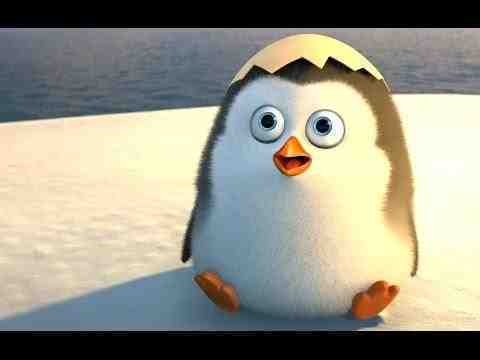 The Penguins of Madagascar - Clip